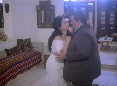 صورة 52 من فيلم بنات في ورطة - حسن حسين - سلوى خطاب -