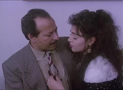 صورة 61 من فيلم بنات في ورطة - سلوى خطاب - صلاح السعدني -