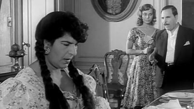 صورة 6 من فيلم بين إيديك - عبد الفتاح القصري - ماجدة - زينات صدقي -