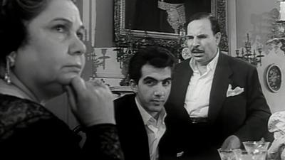 صورة 9 من فيلم بين إيديك - عبد الفتاح القصري - وحيد كريم - علوية جميل -