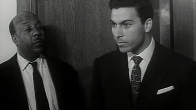 صورة 15 من فيلم بين إيديك - جلال عيسى - جمعة إدريس -