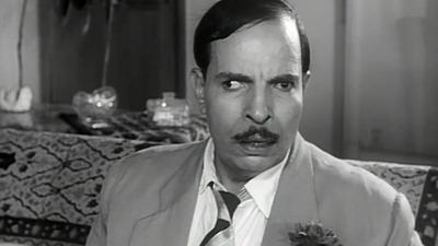 صورة 28 من فيلم بين إيديك - عبد الفتاح القصري -
