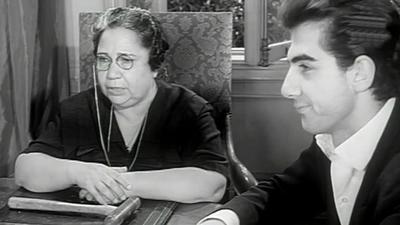صورة 52 من فيلم بين إيديك - وحيد كريم - علوية جميل -