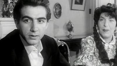 صورة 61 من فيلم بين إيديك - زينات صدقي - وحيد كريم -