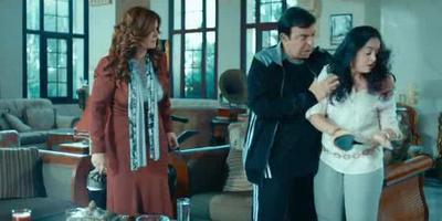 صورة 46 من فيلم بتوقيت القاهرة - سمر النجيلي - سمير صبري - ميرفت أمين -