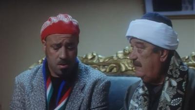 صورة 61 من فيلم بوحة - حسن حسني - محمد سعد (1) -