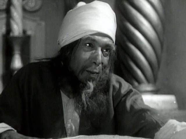 صورة 1 من فيلم بلال مؤذن الرسول - حسن البارودي -