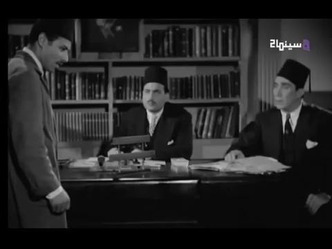 صورة 1 من فيلم برلنتي - يوسف وهبي (1) - فؤاد الرشيدي -