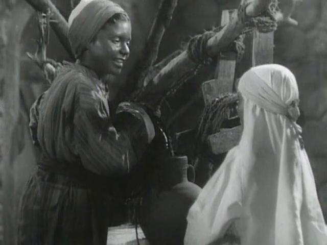 صورة 1 من فيلم بلال مؤذن الرسول - صلاح وهبي -