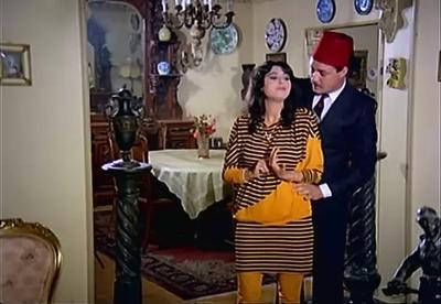 صورة 15 من فيلم درب الهوى - فاروق الفيشاوي - سلوى خطاب -
