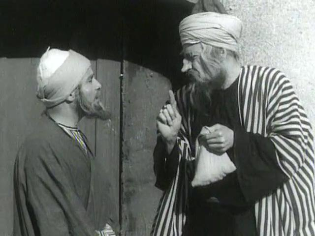 صورة 1 من فيلم بلال مؤذن الرسول - شفيق نور الدين -