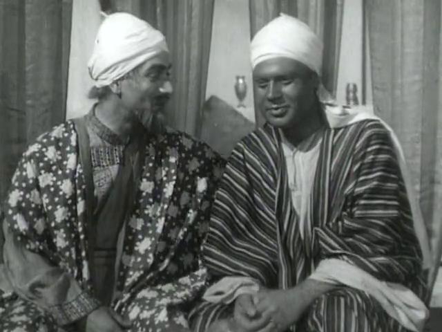 صورة 1 من فيلم بلال مؤذن الرسول - يحيى شاهين - إبراهيم الشامي -
