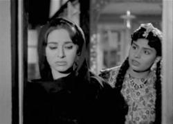 كوثر رمزي - الدهليز - قاعدة بيانات السينما المصرية والفنانين