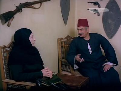 صورة 14 من فيلم دموع بلا خطايا - إبراهيم الشامي - أمينة رزق -