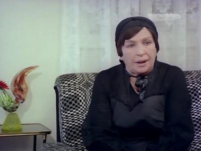 صورة 26 من فيلم دموع بلا خطايا - أمينة رزق -