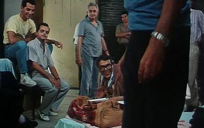 صورة 17 من فيلم إسكندرية كمان وكمان - حسن العدل - توفيق صالح - محمد هنيدي - هشام سليم -