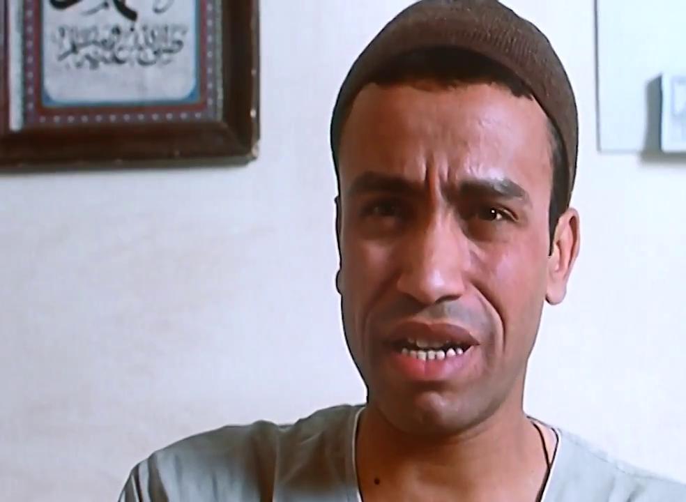 صورة 1 من فيلم صاحب صاحبه - سامح حسين -