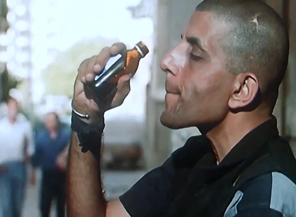صورة 1 من فيلم صاحب صاحبه - هشام جمعة -