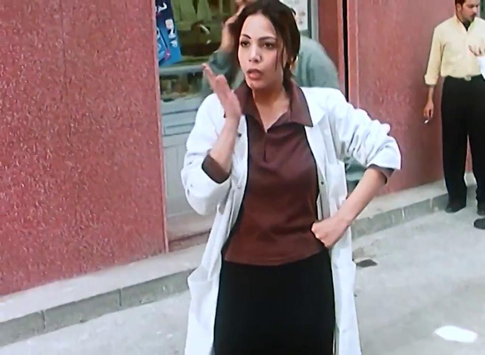 صورة 1 من فيلم صاحب صاحبه - أميرة نايف -