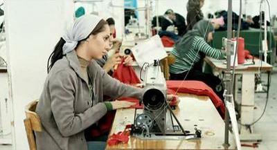 صورة 3 من فيلم فتاة المصنع - ياسمين رئيس -