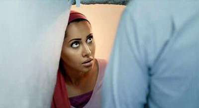 صورة 9 من فيلم فتاة المصنع - ياسمين رئيس -