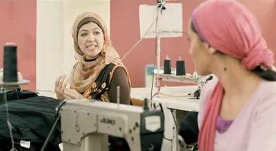 صورة 11 من فيلم فتاة المصنع - ياسمين رئيس - ابتهال الصريطي -