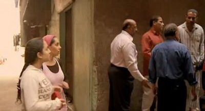 صورة 15 من فيلم فتاة المصنع - ياسمين رئيس - حنان عادل (2) -