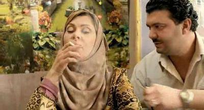 صورة 27 من فيلم فتاة المصنع - رزق رمضان - سلوى محمد علي -