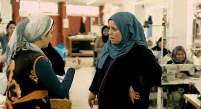 صورة 30 من فيلم فتاة المصنع - لانا مشتاق - ابتهال الصريطي -