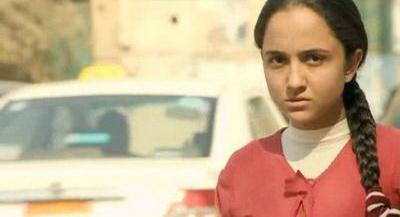 صورة 35 من فيلم فتاة المصنع - حنان عادل (2) -