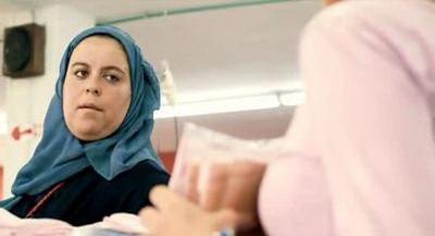 صورة 37 من فيلم فتاة المصنع - لانا مشتاق -
