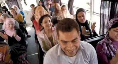 صورة 48 من فيلم فتاة المصنع - هاني عادل (1) -