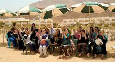 صورة 50 من فيلم فتاة المصنع - ابتهال الصريطي - حنان عادل (2) -