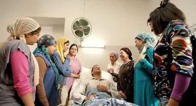 صورة 55 من فيلم فتاة المصنع - ابتهال الصريطي - ماجدة منير - هاني عادل (1) - رغدة سعيد -