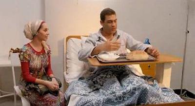 صورة 57 من فيلم فتاة المصنع - هاني عادل (1) - ياسمين رئيس -