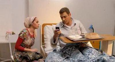 صورة 58 من فيلم فتاة المصنع - هاني عادل (1) - ياسمين رئيس -