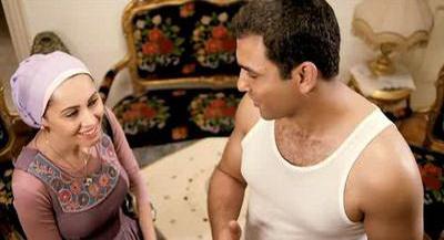 صورة 65 من فيلم فتاة المصنع - هاني عادل (1) - ياسمين رئيس -