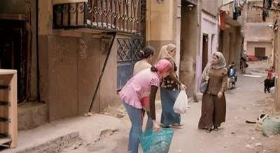 صورة 70 من فيلم فتاة المصنع - سلوى محمد علي - ابتهال الصريطي - ياسمين رئيس - حنان عادل (2) -