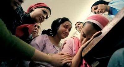 صورة 72 من فيلم فتاة المصنع - ياسمين رئيس - حنان عادل (2) - لانا مشتاق - ابتهال الصريطي -