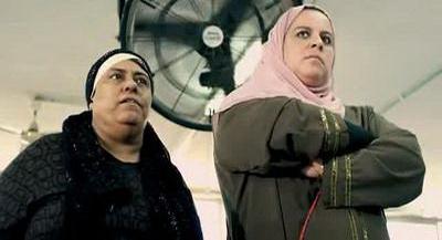 صورة 75 من فيلم فتاة المصنع - لانا مشتاق -