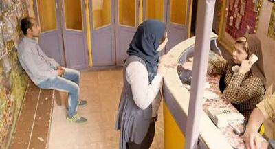 صورة 86 من فيلم فتاة المصنع - سلوى محمد علي - محمود محمد -