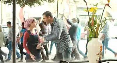 صورة 92 من فيلم فتاة المصنع - هاني عادل (1) - ياسمين رئيس -