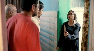 صورة 98 من فيلم فتاة المصنع - سلوى خطاب -