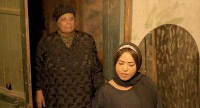 صورة 105 من فيلم فتاة المصنع - سلوى خطاب - يسرية المغربية -