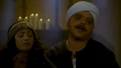 صورة 42 من فيلم جاءنا البيان التالي - محمد هنيدي - حنان ترك -