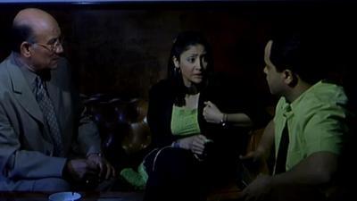 صورة 83 من فيلم جاءنا البيان التالي - محمد هنيدي - حنان ترك - أحمد خليل -