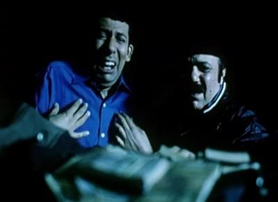 صورة 107 من فيلم غبي منه فيه - طلعت زكريا - هاني رمزي -