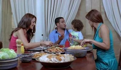صورة 87 من فيلم كلاشنكوف - غادة عادل - مروان وجيه - محمد رجب (1) - درة (1) -