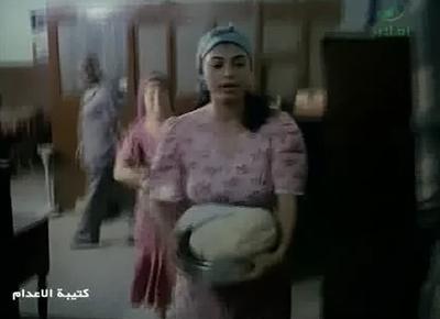 صورة 39 من فيلم كتيبة الإعدام - سلوى خطاب -