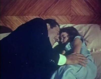 صورة 2 من فيلم لا أنام - يحيى شاهين -